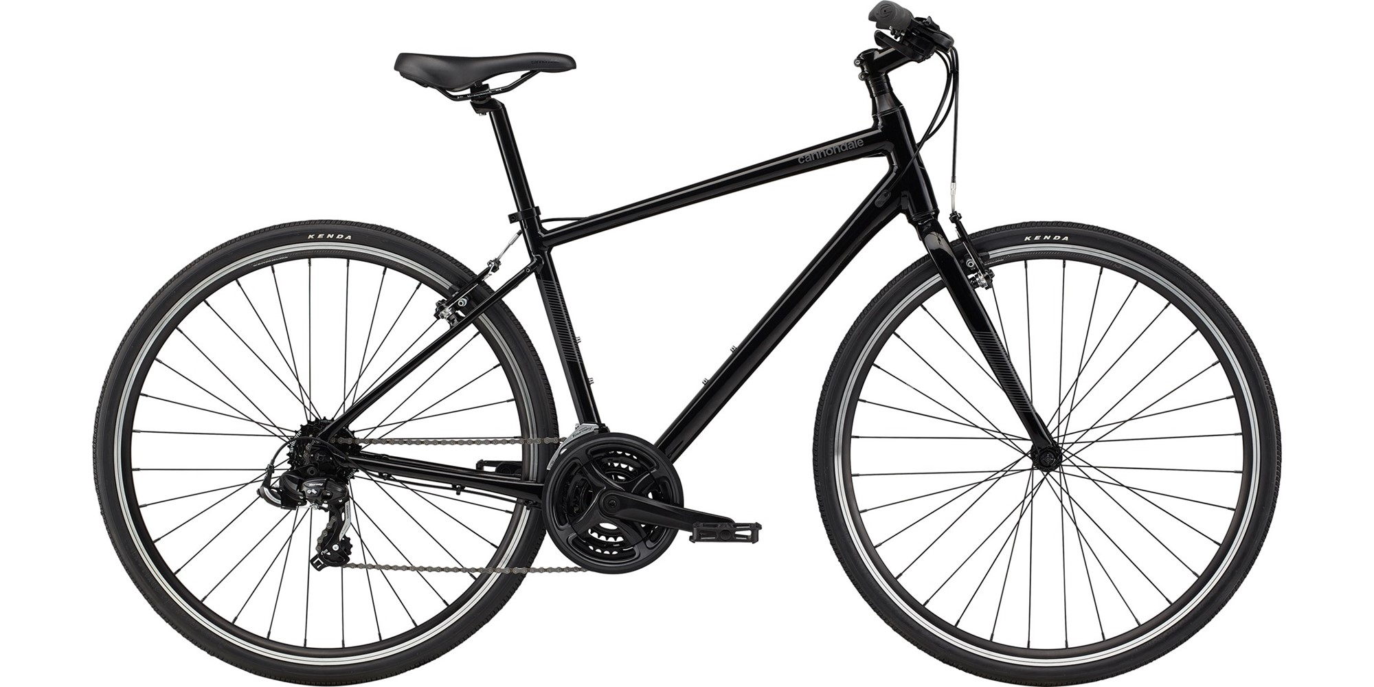 Cannondale Quick 6 2021 Fitness Bike